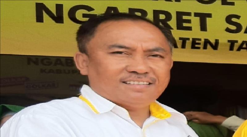 Menangkan 8 Pilkada, Asep Suparman Ungkap Golkar Jabar Siapkan Puluhan Ribu Saksi TPS