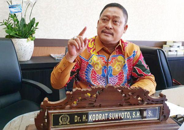 Bukti Serius Dukung Raperda Pesantren, Fraksi Golkar DPRD Jatim Kirim 3 Legislator Berlatar Pesantren