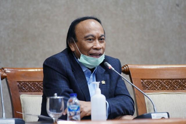 Muhidin M Said Minta BPKP Audit Penyelewengan Bantuan COVID-19 Jelang Pilkada 2020