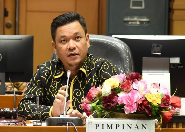 Minta Pemerintah Tegas Soal Mudik, Ace Hasan Tak Ingin COVID-19 Dibawa Pulang Kampung