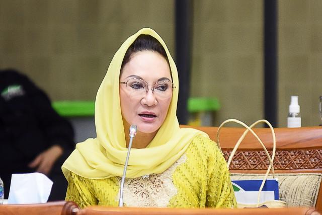 Dewi Asmara Nilai Pemerintah Abaikan Putusan MA Batalkan Kenaikan Iuran BPJS