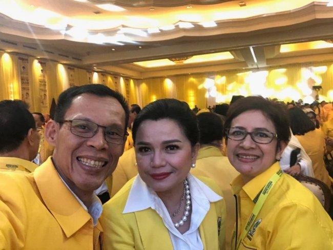 Usulan Jaro Ade Minta Moratorium DOB Dicabut Diakomodir DPP Golkar