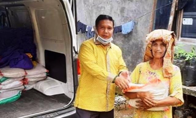 Zulhardi Latif Sebut Tuntutan Kebutuhan Sehari-Hari Bikin Masyarakat Tak Patuhi PSBB