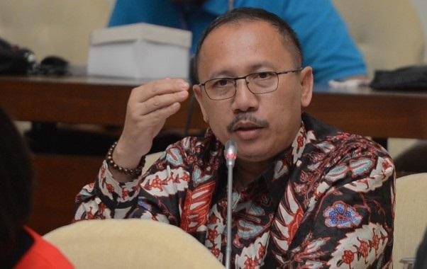Muhammad Nur Purnamasidi Nilai Harus Atur Ketentuan Pidana Di UU Bea Materai