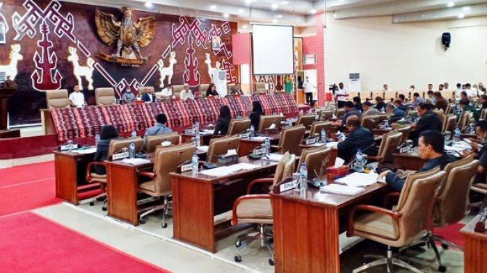 Fraksi Golkar Minta Gubernur Viktor Laiskodat Jelaskan Pinjaman Rp.1,5 Triliun di RAPBD NTT