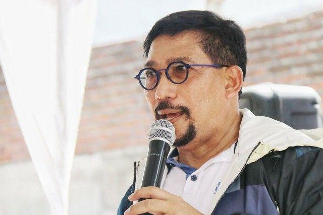 Arif Fathoni Sebut Machfud Arifin Figur Pemimpin Yang Dibutuhkan Kota Surabaya
