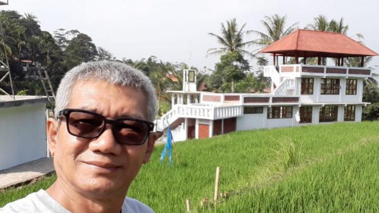 Agun Gunandjar Ingatkan Pentingnya Jaga Kesehatan Di Tengah Pandemi COVID-19