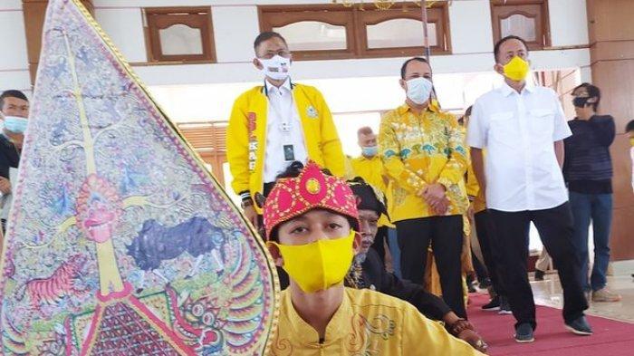 Kader Akar Rumput Dorong Ade Barkah Jadi Calon Gubernur Jawa Barat