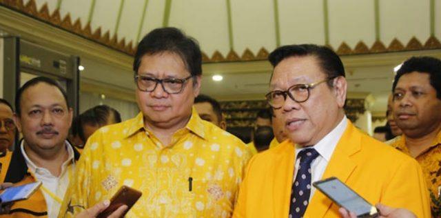 Agung Laksono Ungkap Golkar Bakal Usung Ambang Batas Parlemen 5 Persen
