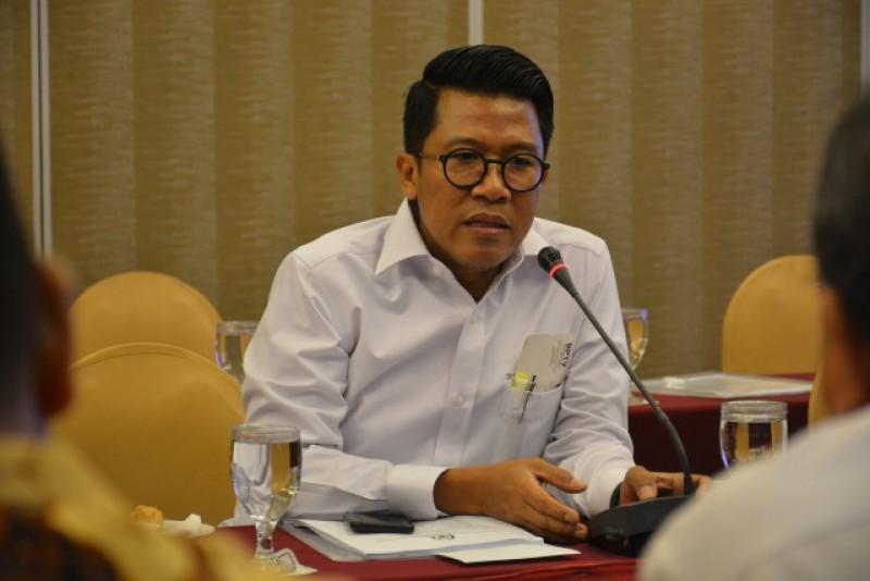 Misbakhun Ingatkan Menkeu Sri Mulyani Jauhi Bantuan IMF dan World Bank Untuk Hadapi Corona