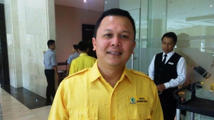 Andi Sinulingga Ungkap Cara Bunuh Citra Anies Baswedan Lewat KPK