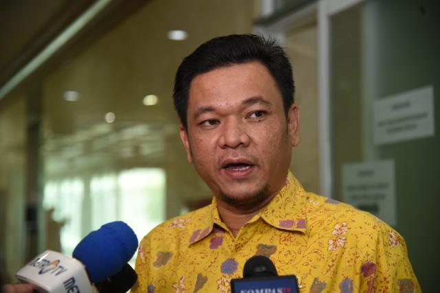 Ace Hasan Minta Kemenag Tetap Siapkan Penyelenggaraan Ibadah Haji 2020