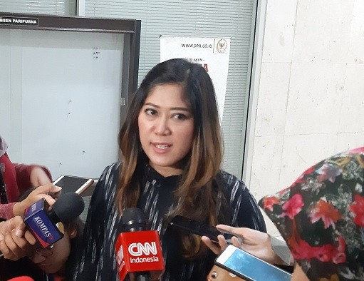 Kisahkan Poligami dan Pedofilia, Meutya Hafid Dukung KPI Hentikan Sinetron 'Suara Hati Istri: Zahra'