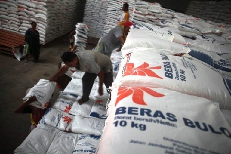 Pemerintah Impor 1 Juta Ton Beras, Gubernur Rusli Habibie: Jangan Kirim ke Gorontalo!