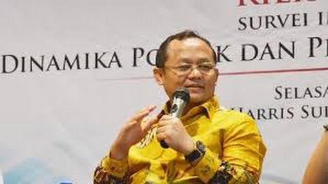 Ajak Masyarakat Wirausaha Di Tengah Pandemi Corona, Golkar Jatim Gelar Webinar UMKM
