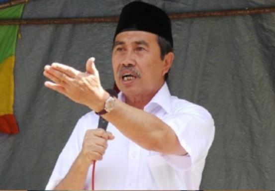 Pilkada 2020 Jadi Ajang Pertaruhan Keberhasilan Syamsuar Sebagai Nakhoda Golkar Riau