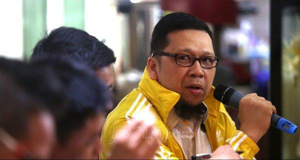 Jelang Pemilu 2024, Golkar Sultra Panaskan Mesin Bangun Konsolidasi