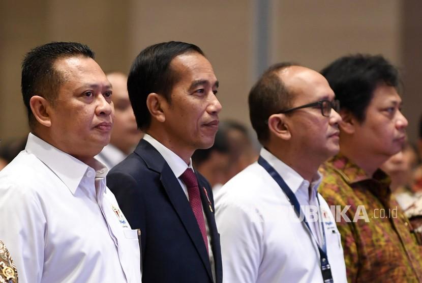 Pengamat Nilai Penentu Caketum Baru Itu Kader Golkar Akar Rumput Bukan Jokowi
