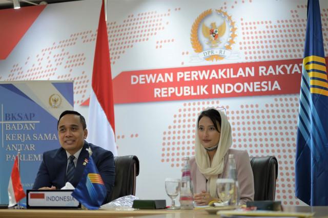 Limbah Medis Melimpah Saat Pandemi, Dyah Roro Esti Desak Modernisasi Sistem Pengelolaan Limbah