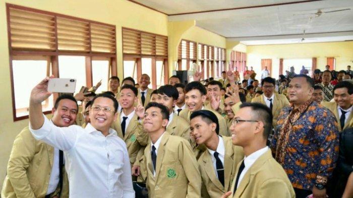 Bamsoet Ingatkan Kemendikbud, Indonesia Masih Kekurangan 1,1 Juta Guru