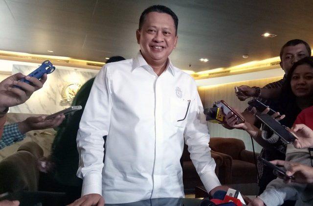 Hindari Penyebaran Corona, Bamsoet Desak Pemerintah Tegas Larang Mudik Lebaran