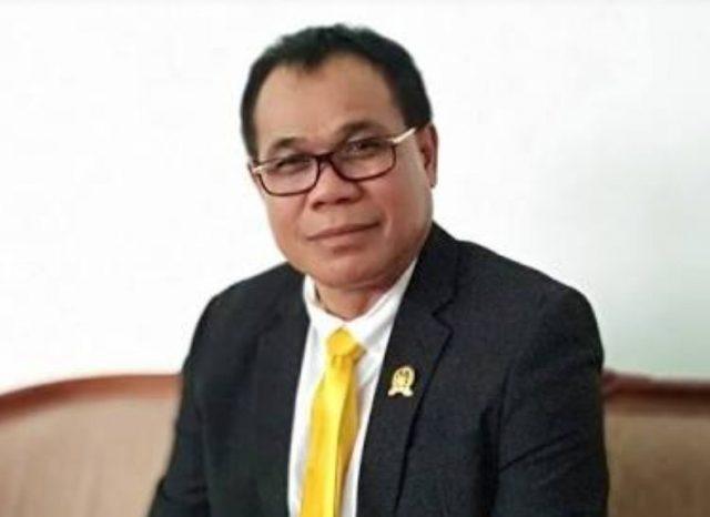 Prabasa Anantatur Pastikan Kader Golkar Positif COVID-19 di Ketapang Jalani Isolasi Mandiri