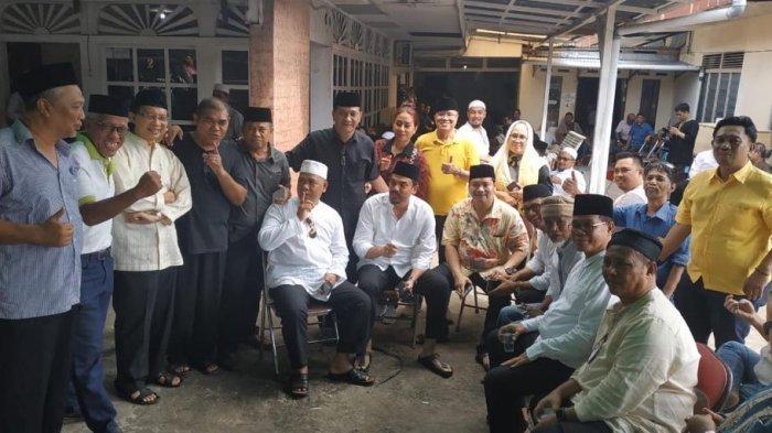 Sekretaris Golkar Kalbar Prabasa Anantatur Kenang Almarhum Deden Ari Nugraha