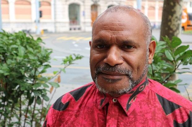 Bobby Rizaldi Yakin Partai Komunis China Takkan Bantu Benny Wenda Intervensi Urusan Papua Barat