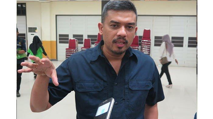Punya Anggaran Rp.70 Triliun, Maman Abdurrahman Tanya Alasan Kemenkes Tak Pakai Alkes Lokal