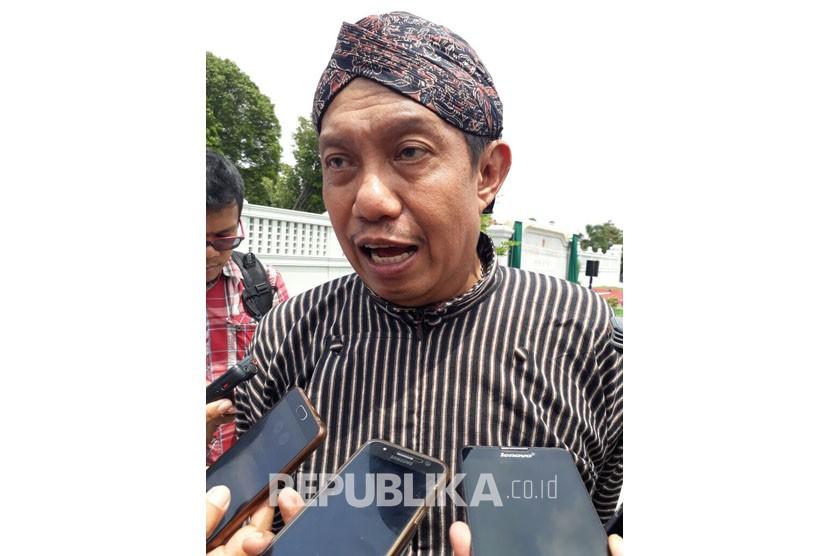 Walikota Jogja Didesak Mundur Dari Ketua Golkar DIY
