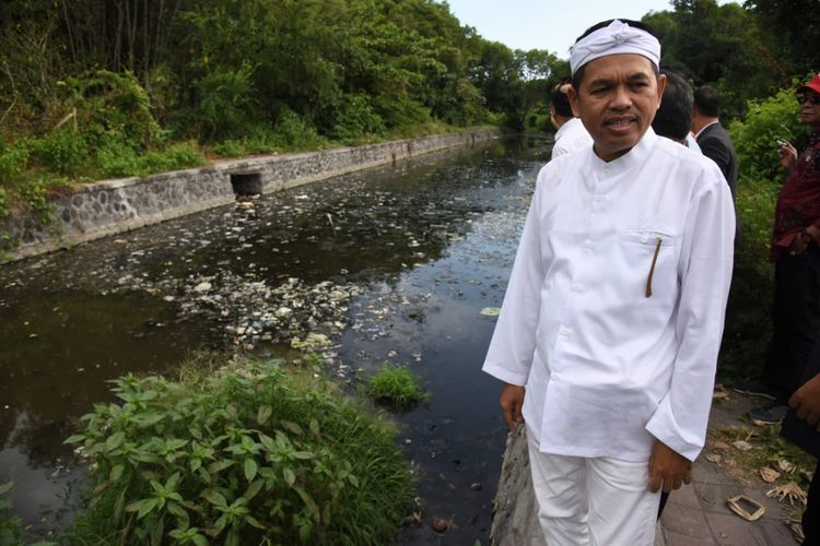 Reaksi Keras Dedi Mulyadi Lihat Perlakuan Polisi Pada Tiga Tersangka Insiden Susur Sungai Sempor