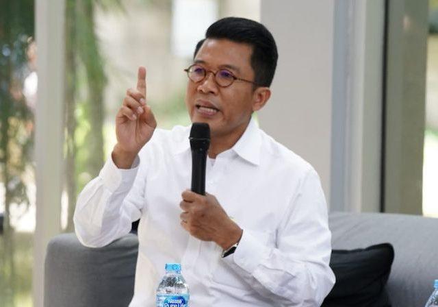 Misbakhun Wanti-Wanti Jokowi Prioritaskan UMKM Untuk Selamatkan Ekonomi Rakyat