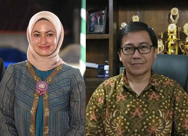 Pilkada Luwu Utara 2020, Indah Putri Indriani Hampir Pasti Gandeng Suaib Mansur