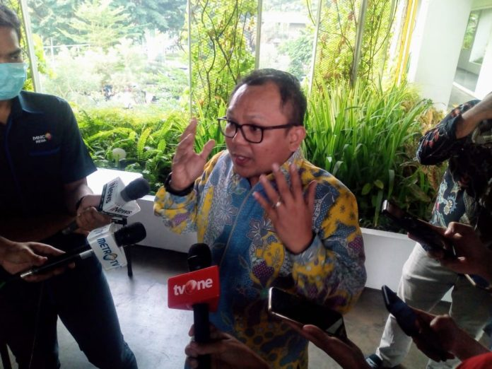 Risma Blusukan di Jakarta, Basri Baco Minta Disetop Kalau Hanya Untuk Pencitraan