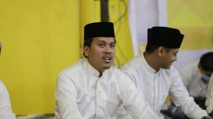 Pilwali Makassar 2020, Andi Nurhaldin Blak-blakan Lebih Suka Deng Ical