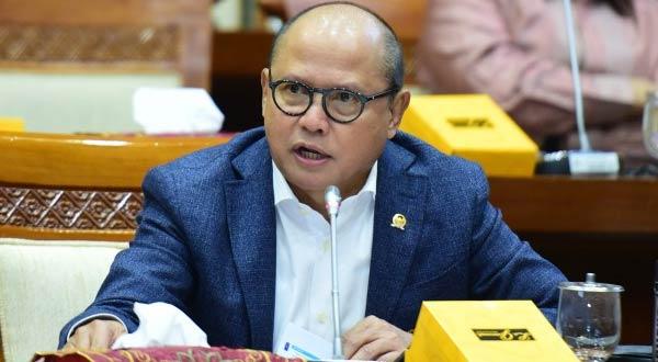Antisipasi Kelangkaan, Mukhtarudin Minta Kemendag Awasi Ketat Distribusi Gula dan Sembako