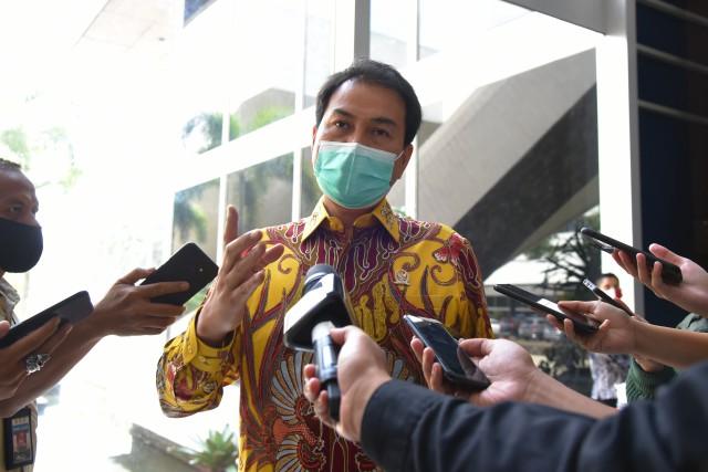 Azis Syamsuddin Harap 270 Pilkada Serentak 2020 Berkualitas dan Sejahterakan Masyarakat