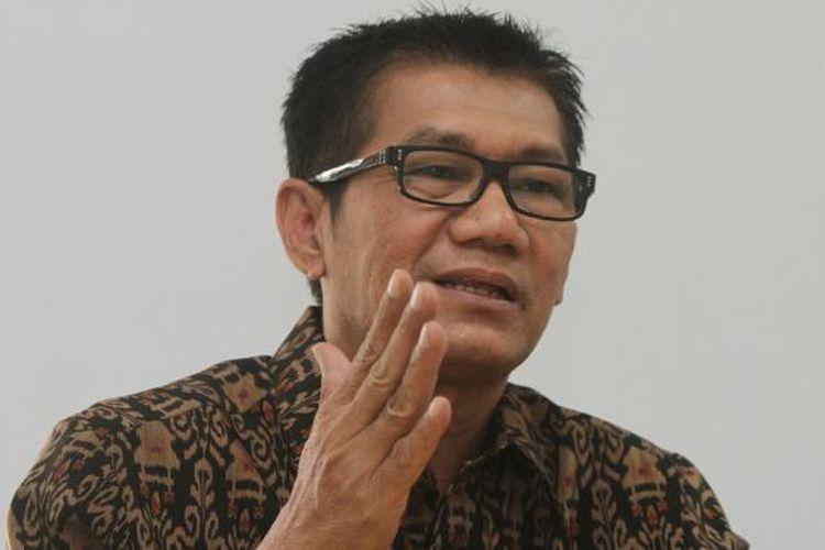 Sambut Hari Lahir Pancasila, Agun Gunandjar Ingatkan Rakyat Indonesia Apa Yang Harusnya Dilakukan