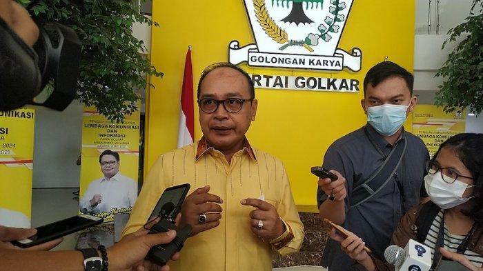 Segelintir Pihak Desak Azis Syamsuddin Mundur Dari DPR, Ini Tanggapan Bakumham Golkar