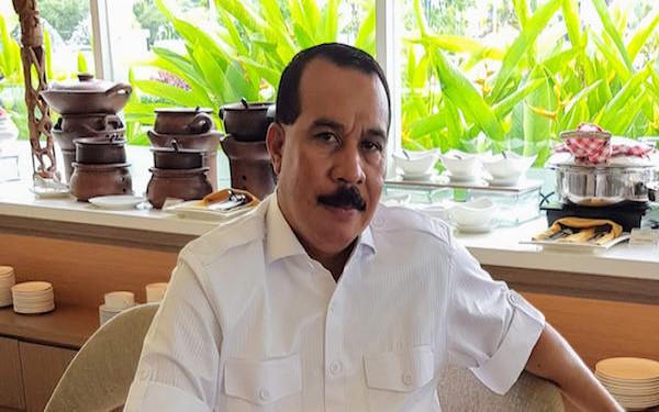 Airlangga Dinilai Mampu Terjemahkan Arahan Jokowi Jaga Perekonomian Nasional