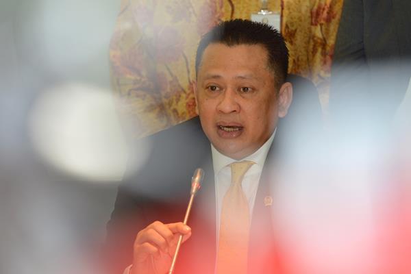 Sistem Pemilu 2019 Melelahkan, Ini Saran Bambang Soesatyo