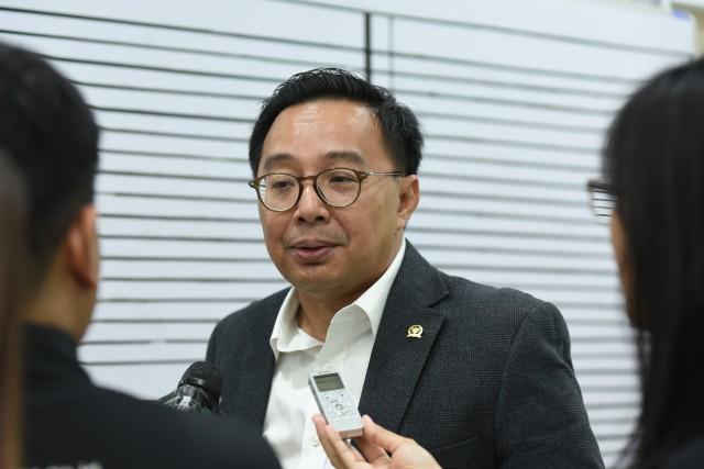 Langkah Antisipasi, Bobby Rizaldi Ungkap Komisi I DPR Bentuk Panja Ketahanan Virus Corona