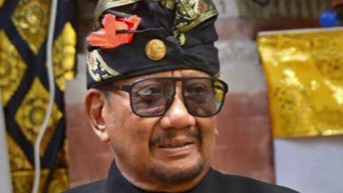 Artha Dipa Permalukan Partai, Tjokorda Pemecutan Minta Golkar Bali Selektif