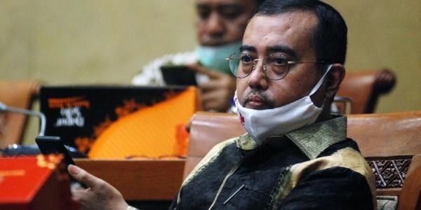 Yahya Zaini Sayangkan Langkah BPOM Tak Keluarkan Izin Uji Klinis Vaksin Nusantara Fase Kedua