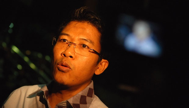 Misbakhun Kritik Cara Pemerintah Tangani Shortfall Pajak Dengan Terbitkan Surat Utang