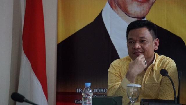 Ace Hasan Ragukan Efektivitas Kebijakan Pengaturan Isi Khotbah Jumat Oleh Kemenag