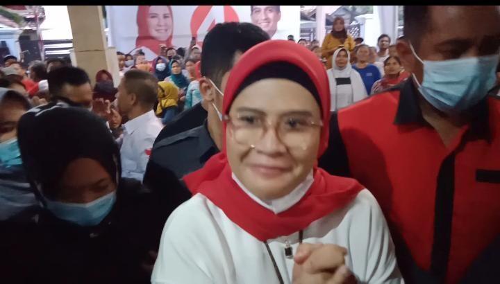 Akui Keunggulan Nina Agustina di Pilbup Indramayu, Daniel Mutaqien Beri Ucapan Selamat