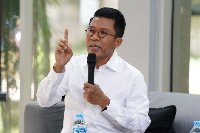 Misbakhun Kritisi Pola Lama Sri Mulyani Hadapi Krisis Ekonomi Dampak COVID-19