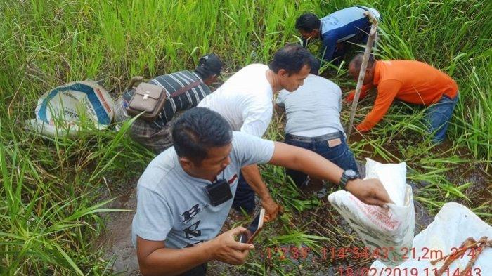 Mayat Berkaos Golkar Ditemukan di Semak Barito Utara, Ini Faktanya