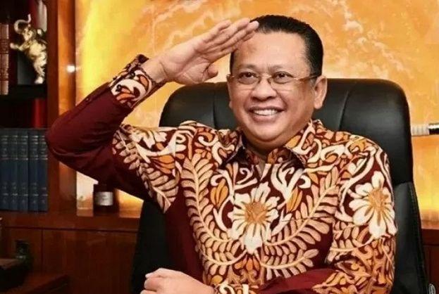 Resesi Tak Hanya Hantam Mayoritas Pelaku UMKM, Bamsoet Sebut Pengusaha Besar Juga Kena Dampak